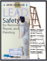 Lead Safety RRP Manual Spiral Bind - Size: (8.5x11)  $7.65 each