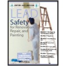 Lead Safety RRP Manual Refresher - Spiral Bind -  Size:(8.5x11) $7.50 each